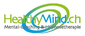 Healthy Mind Logo